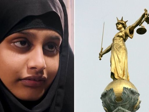 Shamima Begum's citizenship - what is the law?