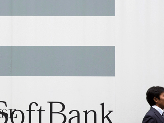 SoftBank's likely deal with Piramal Group comes with a caveat