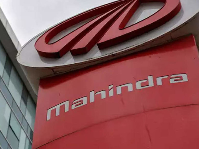 Mahindra & Mahindra sees sales revival in upcoming festival season