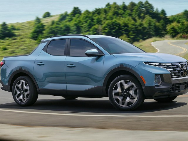 2022 Hyundai Santa Cruz: What we know so far about the brand's new dual-cab ute - including pricing and its chances for an Australian launch