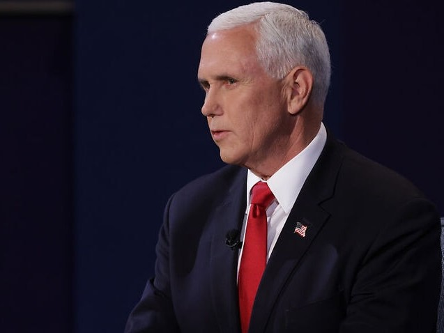 US Vice President Mike Pence to continue campaigning after his top aide tests positive for coronavirus