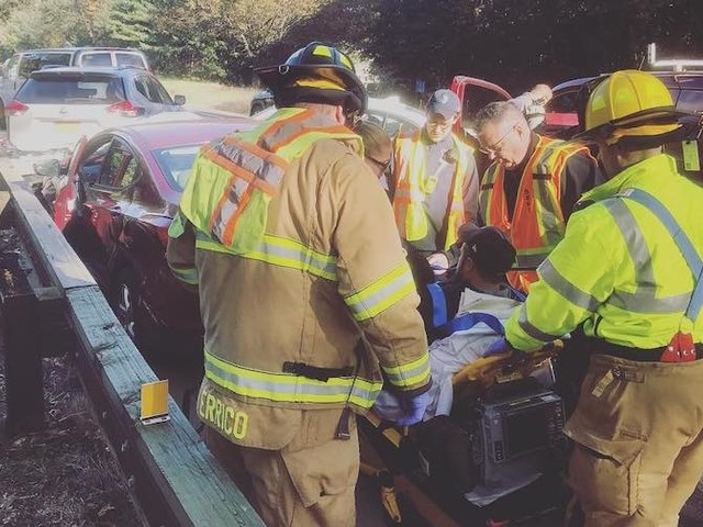 "Sydney Band Castlecomer Survive ""Massive"" Car Crash In The US"