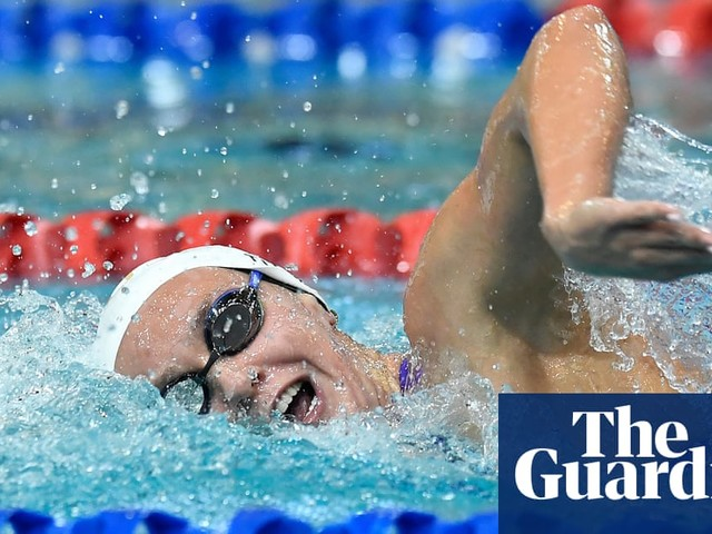 'Part of life's divine comedy': Australia's Olympians train on through Tokyo turmoil | Kieran Pender