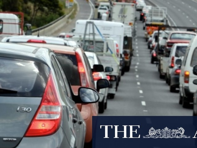 Daily trips on Centenary Highway to soar by 400 per cent