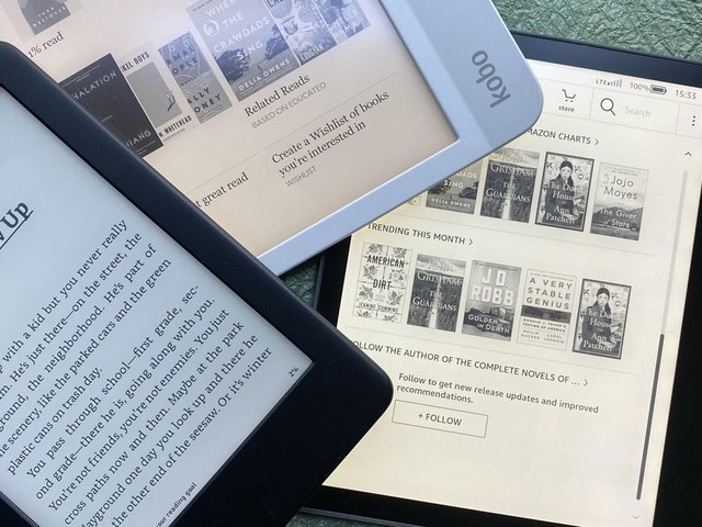 The best free books on Kindle and Apple Books - CNET