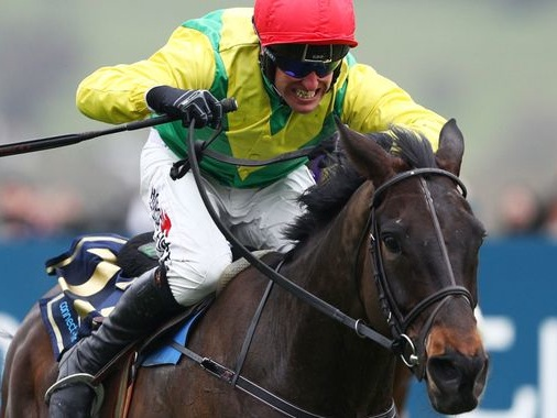 Sizing John out for rest of season, Jessica Harrington confirms
