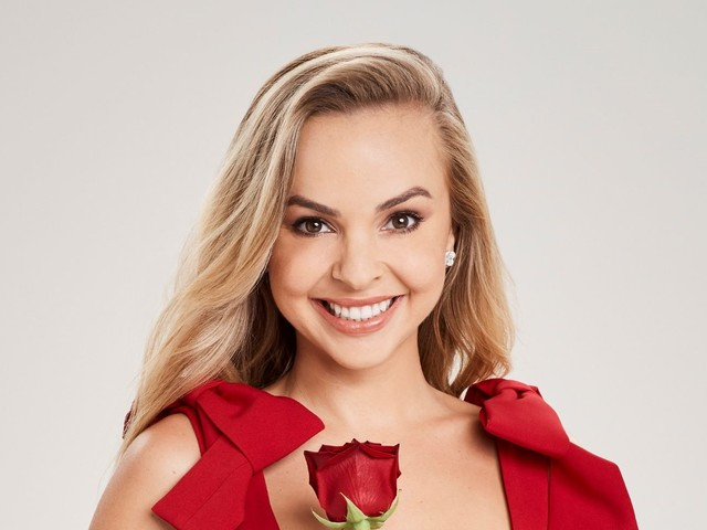 The Bachelorette, with Gogglebox's Angie Kent, returns October 9