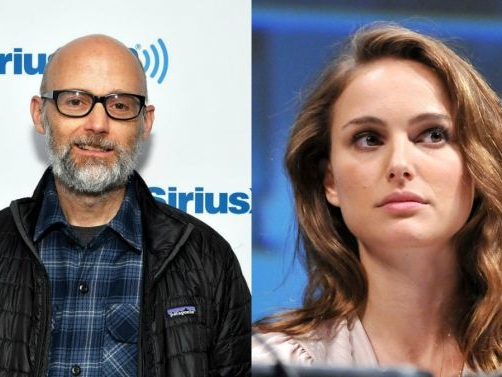 Moby Responds To Natalie Portman Labelling Him 'Creepy' & 'Inappropriate', By Still Insisting They Dated