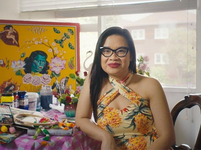 Art Bites: Third Culture Kids Episode 4 Anney