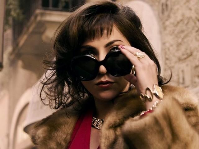 A Breakdown of Gaga's Gucci Looks We've Seen So Far