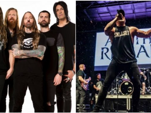 DevilDriver Announce 2019 Australian Tour With All That Remains