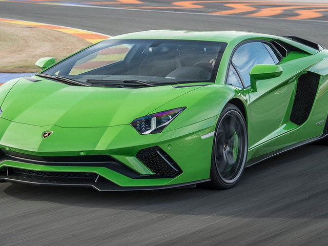 Lamborghini Won't Launch Undecided Fourth Model Before Mid-2020s