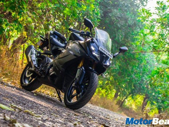 TVS Apache RR 310 Pros & Cons In Hindi [Video]