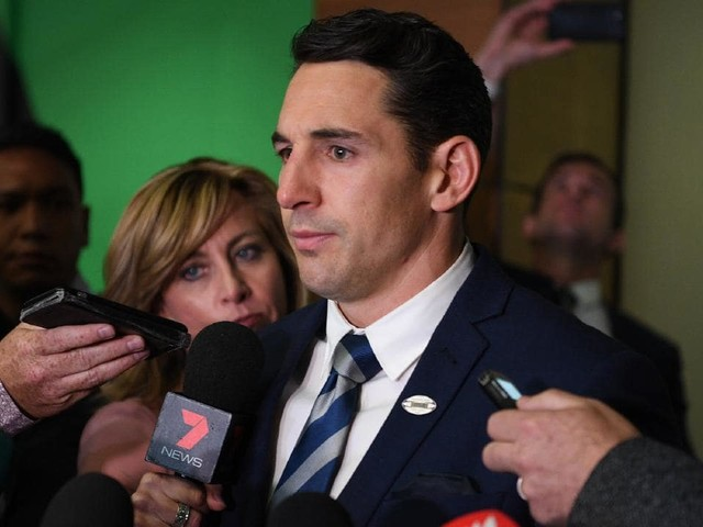 NRL world reacts to Billy Slater's not guilty verdict