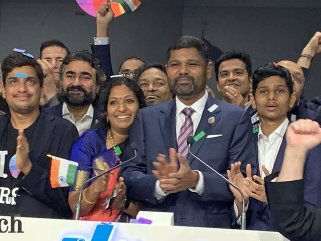 Freshworks IPO echoes in India's startup ecosystem