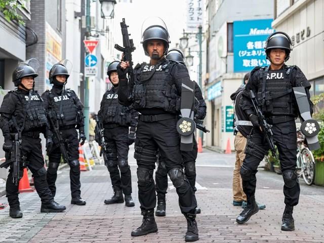 Returning: SWAT