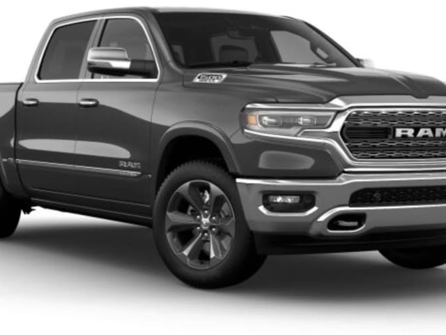 2021 Ram 1500 DT Series Australian showroom arrival pushed to March