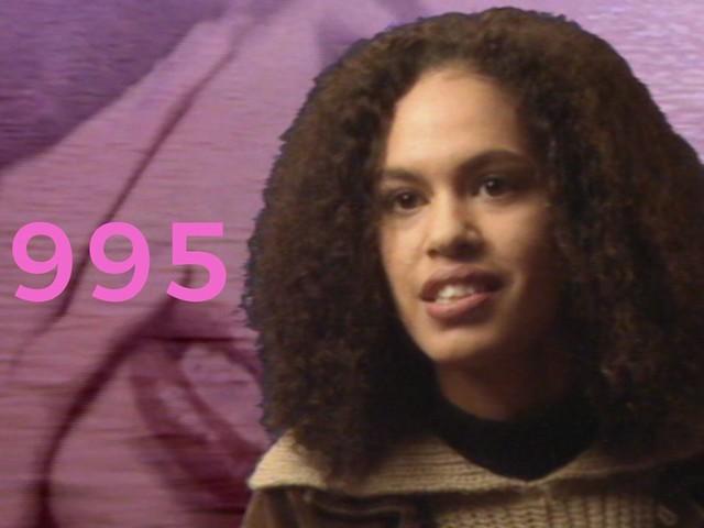 Rewind Christine Anu 1995