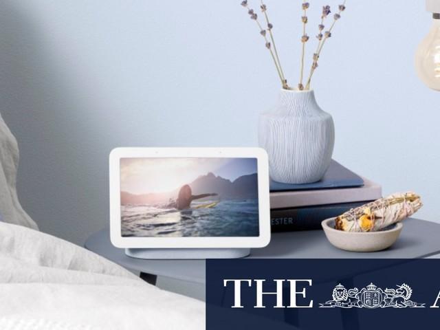 The Sydney Morning Herald on Google Home