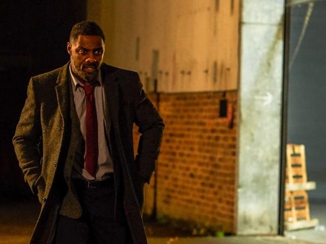 Idris Elba to Return as John Luther as Netflix Announces Feature Film