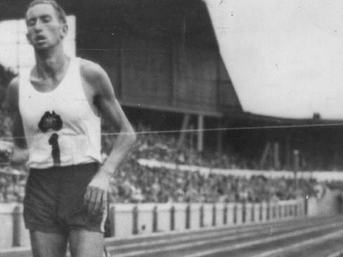 Commonwealth Games flashback: Herb Elliott won 1500m gold in breathtaking style in Cardiff