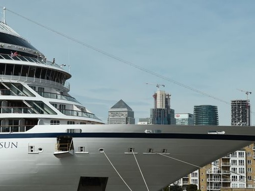 The Viking Sun: Record-setting cruise voyage to last 245 days