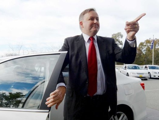 Shocked Labor moves on – but to what policy destination?