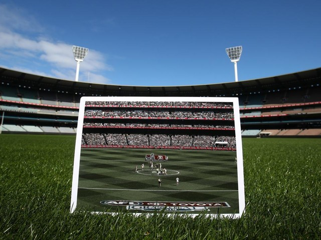 Crowds hold the key to MCG Grand Final return as 'no jab, no entry' policy ruled out