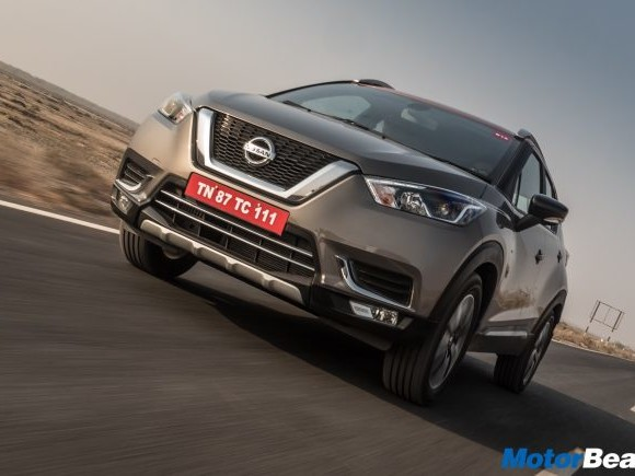 Nissan Kicks Pros & Cons [Video]