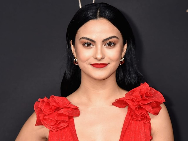 Camila Mendes on Lili Reihnart, Charles Melton, and Sansa Stark - Yes, From Game of Thrones