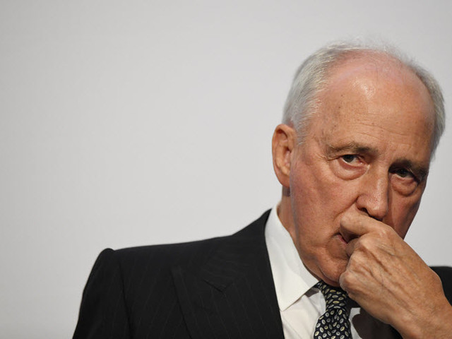 Keating zeroes in on the incoherence at the heart of AUKUS, but can Labor do better?