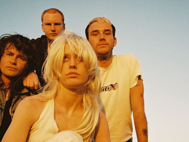 Amyl & The Sniffers' Amy Taylor Dunks PM In New Interview, Calls Him A Tosser