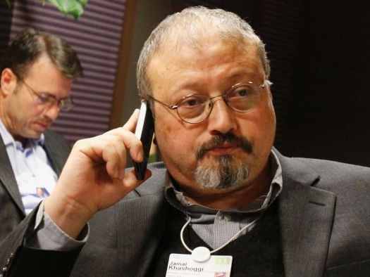 Third Saudi explanation for Khashoggi killing gets short shrift on Capitol Hill