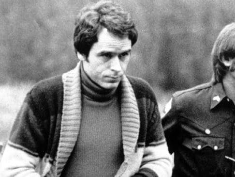 Secrets of Ted Bundy's chilling murders