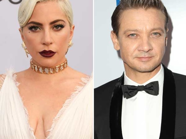 PEOPLE Magazine releases their own Lady Gaga and Jeremy Renner story with no additional details