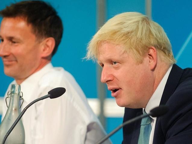 UK finance minister strikes blow as Boris Johnson prepares to become PM
