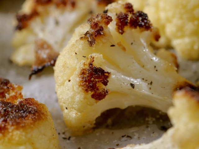 4 Easy (and Very Different) Ways to Cook Cauliflower