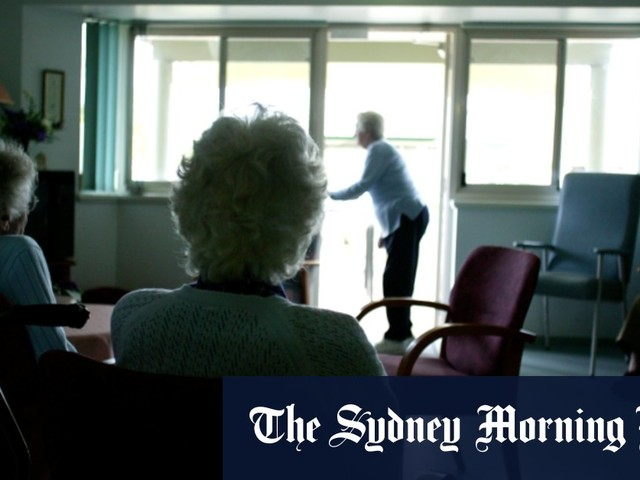 'We've lost our humanity': readers respond to aged care royal commission findings