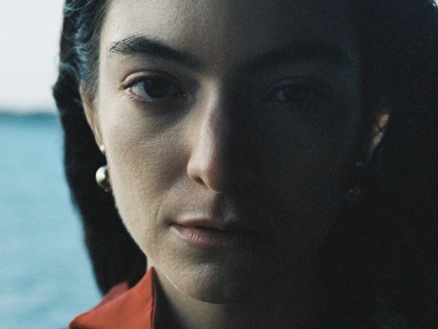 Listen to Lorde's New Song 'Stoned at the Nail Salon'