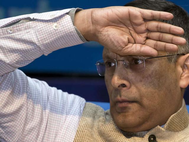 Where Arvind Subramanian went too far, as per SA Aiyar