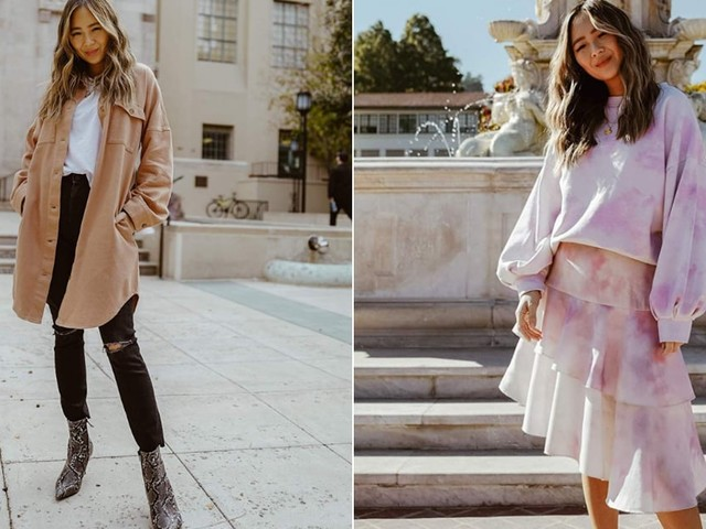 This LA Influencer Released an Under-$60 Fashion Line on Amazon, Here For Just One Day