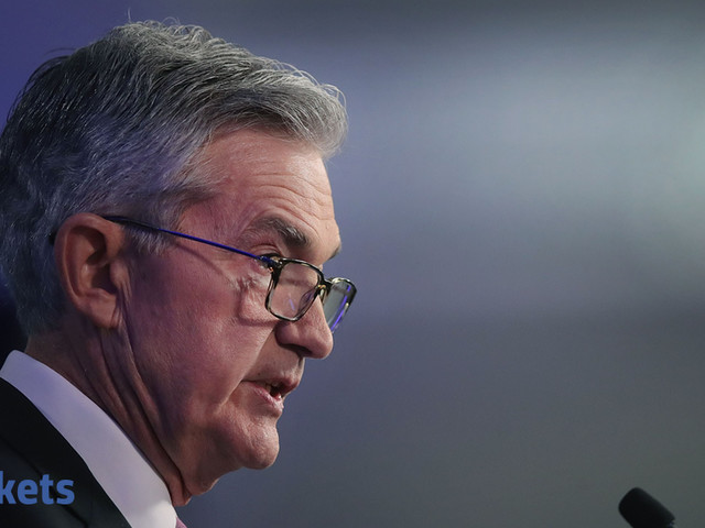 Powell may use Jackson Hole to suggest Fed ready to cut again