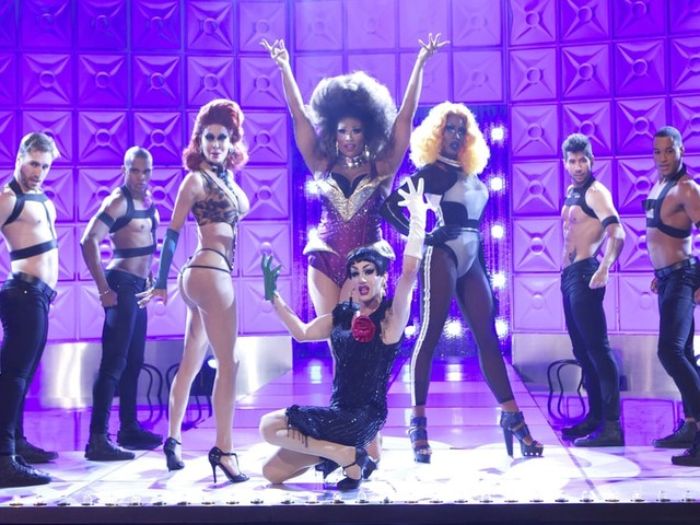 Love RuPaul's Drag Race? Peep the 10 Most Epic Lip-Sync Battles of All Time