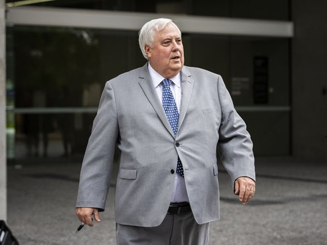 Did Palmer steal the election? Not so fast.