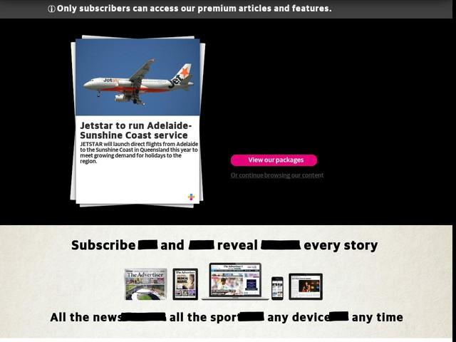 Jetstar to run Adelaide-Sunshine Coast service