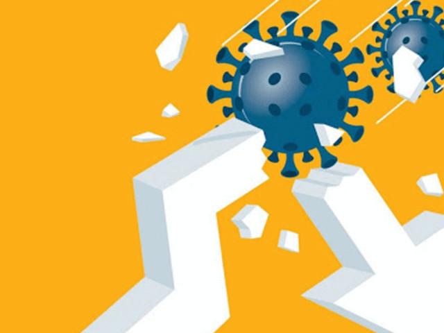 5 winners & a dark horse of post-pandemic world