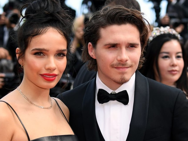 Brooklyn Beckham Is Only 20 Years Old, but He's Got Quite the List of Exes