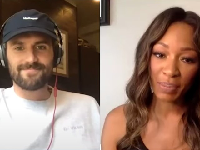Watch NBA Player Kevin Love Get Candid About Mental Health During the COVID-19 Pandemic