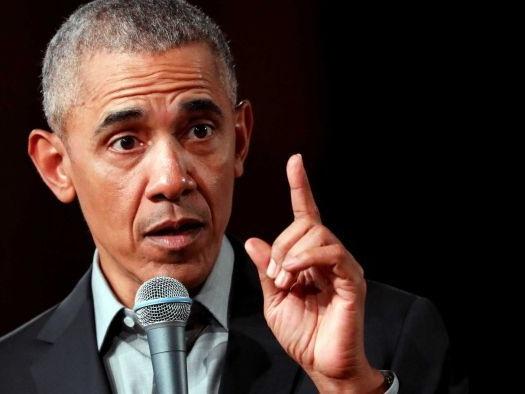 Barack Obama issues warning to Democratic presidential hopefuls