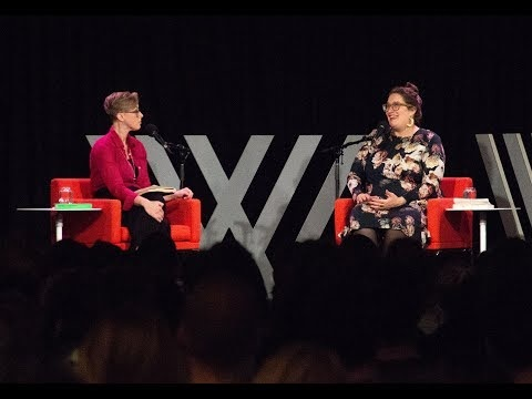 Carmen Maria Machado: Her Body and Other Parties [video]